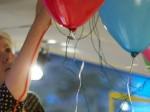 Bauanleitung: Luftballons als Musikinstrument