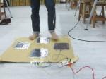 Bauanleitung: MaKey MaKey Tanzmatte