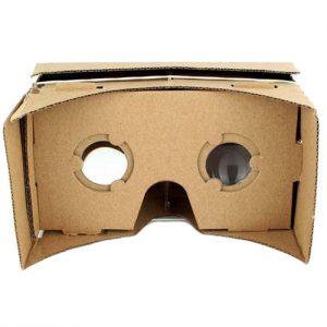 VR Brillen Set-Produktbild