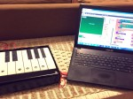 Bauanleitung: Klavier lernen mit MaKey MaKey