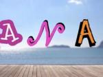 Anleitung: Namen mit Scratch animieren