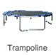 Die Trampolin-Figur von Scratch