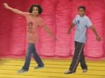 Anleitung: Tanz und Musik mit Scratch
