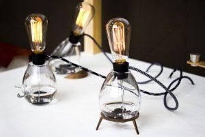 Wie wäre es mit flüssigen Schaltern aus elektrisch leitfähiger Farbe?