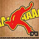 Caaaaardboard! - Logo