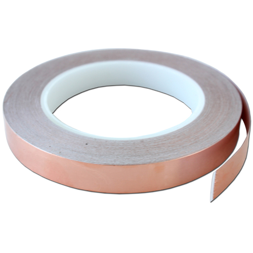 Kupferband (selbstklebend)